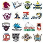 Rugby League Collectable Sets