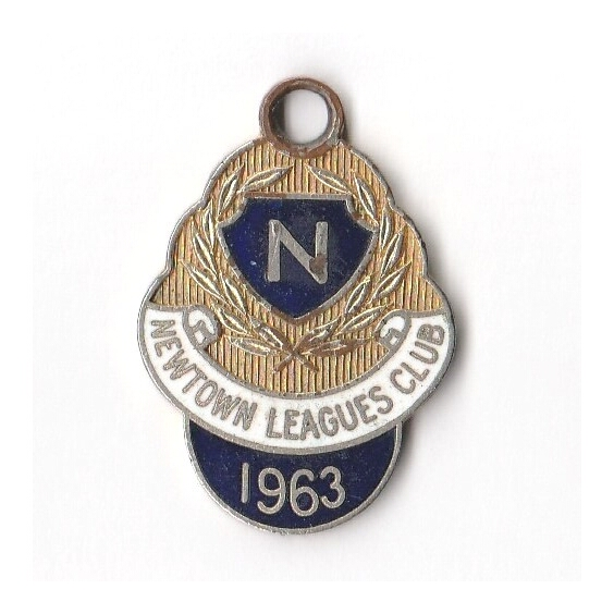 Catalogue of Gould League Badges WA