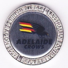 2007 Adelaide Crows AFL Medallion