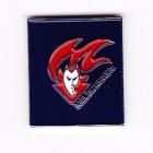 2006 Melbourne Demons AFL Cashs Pin Badge