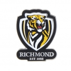 2011 Richmond Tigers AFL Logo Trofe Pin Badge