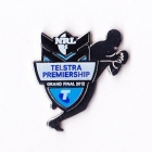 2012 NRL Grand Final Telstra Premiership Pin Badge