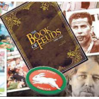 2008 South Sydney Rabbitohs NRL Book of Feuds