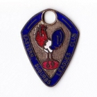 1969 Eastern Suburbs Leagues Club Member Badge