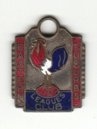 1970 Eastern Suburbs Leagues Club Member Badge