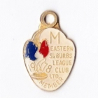 1978 Eastern Suburbs Leagues Club Member Badge