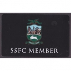 2008 South Sydney Rabbitohs NRL Member Card