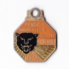1972 Penrith Leagues Club Associate Member Badge