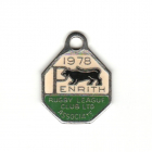 1978 Penrith Leagues Club Associate Member Badge