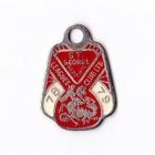 1978-79 St George Leagues Club Associate Member Badge