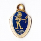 1979-80 Past Brothers Brisbane Leagues Club Member Badge