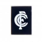 2011 Carlton Blues AFL Logo Trofe Pin Badge
