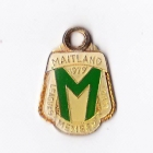 1979 Maitland Leagues Club Member Badge