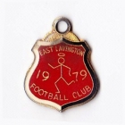 1979 East Lavington Football Club Member Badge