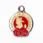 1984 Eastlake Football Club Member Badge