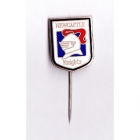 1995 Newcastle Knights ARL FR Stick Pin Badge