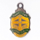 1985-86 Bankstown Football Club Member Badge