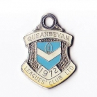 1972 Queanbeyan Leagues Club Member Badge