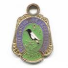 1972 Wentworthville Leagues Club Member Badge