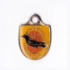 1986 Wentworthville Leagues Club Member Badge