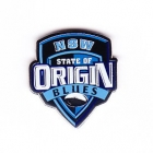 2009 NSW State of Origin Trofe Pin Badge