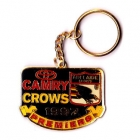 1997 Adelaide Crows AFL Premiers Keyring Badge