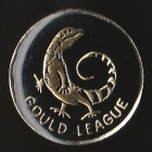 1980s Gould League NSW Badge Pin