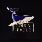 2001 Gould League Victoria Badge Pin