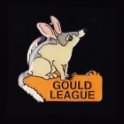 2002 Gould League Victoria Badge Pin