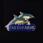 2003 Gould League Victoria Badge Pin
