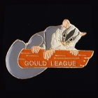 2005 Gould League Victoria Badge Pin