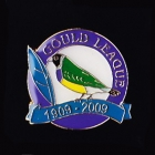2009 Gould League Victoria Centenary Badge Pin