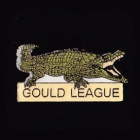2010 Gould League Victoria Member Badge Pin