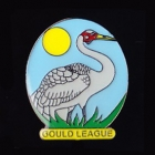 2012 Gould League Victoria Member Badge Pin d
