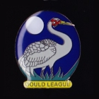 2012 Gould League Victoria Member Badge Pin n