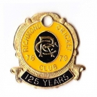 1978-79 Richmond Cricket Club Member Badge