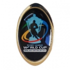 2013 RLWC Logo Trofe Pin Badge