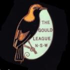 1938 Gould League of Bird Lovers NSW Member Badge Pin