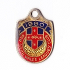 1980 NSW Leagues Club Member Badge