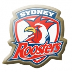 2014 Sydney Roosters NRL Logo LE Pin Badge