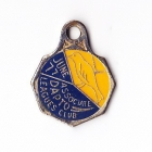 1976-77 Dapto Leagues Club Associate Member Badge
