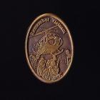 Anzac Day Clasp Pin $5