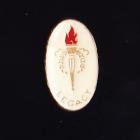 Legacy Clasp Pin $2