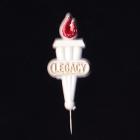 Legacy Stick Pin 20c