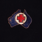 Red Cross Clasp Pin £1