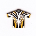 2005 Wests Tigers NRL Jersey Trofe Pin Badge