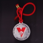 1998 Sydney Swans AFL Member Badge