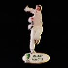 2006-07 Stuart MacGill Herald Sun Pin Badge