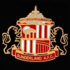 Sunderland EPL Pin Badge a