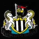 Newcastle EPL Pin Badge